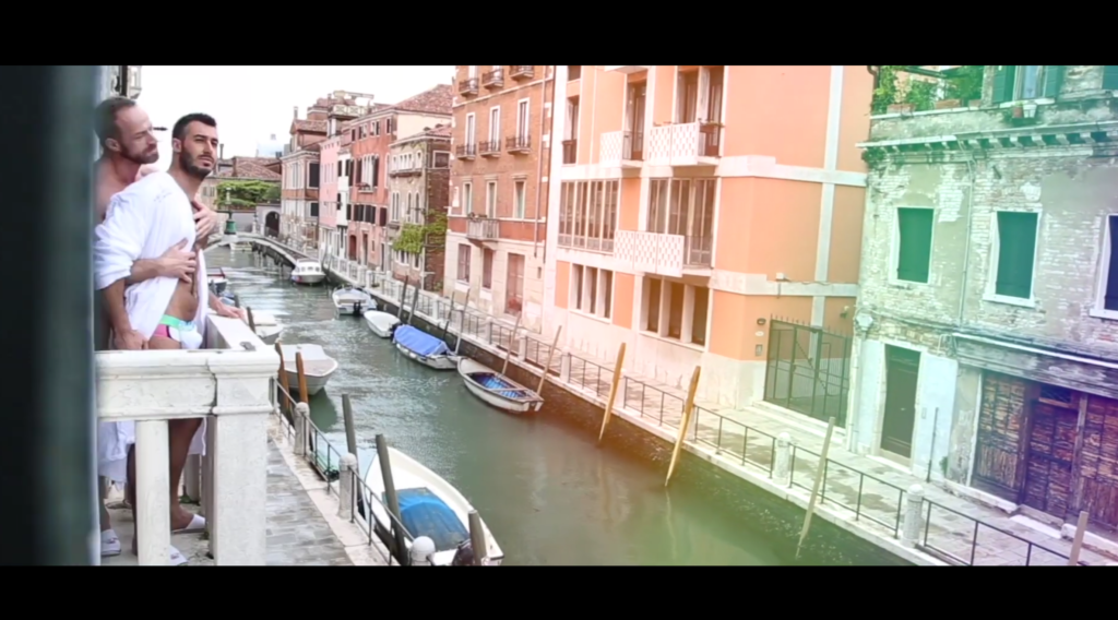 venice in Gay accommodation